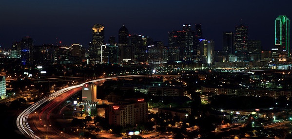 Dallas Aug 2010