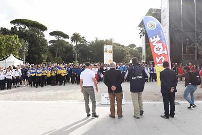 Campionati Italiani di Società - Roma 2019