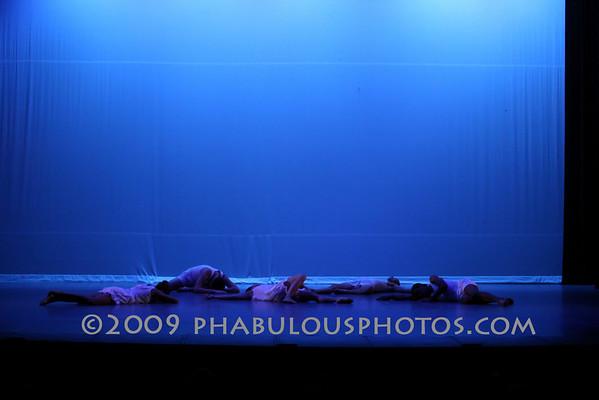 Lehrer Dance Act II - Loose Canon (2006) 4