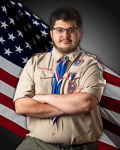 Josh Noah, Eagle