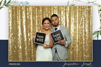 Jacqueline and Joseph's Wedding - August 31, 2019