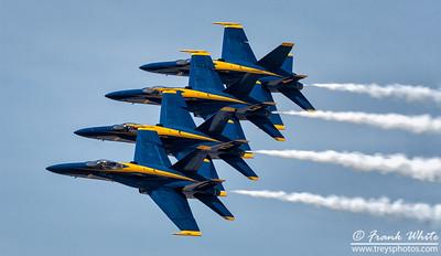 Airshows and Aircraft
