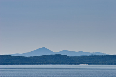 Vermont: Champlain Valley & Islands