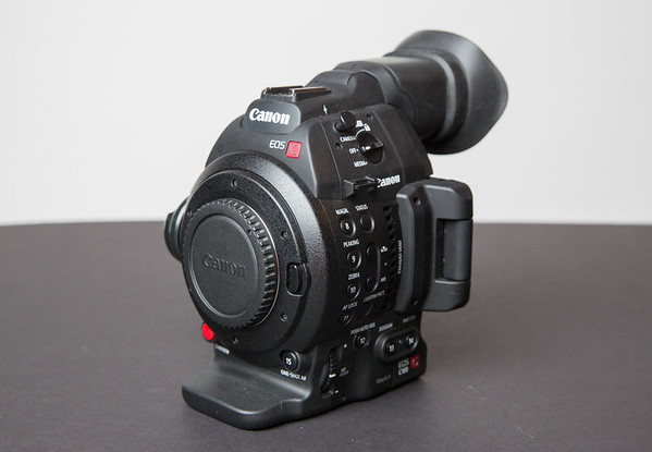 C100 Mark II Sale