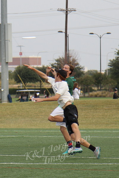 2015 MN Sub Zero at USA Ultimate Club Nationals