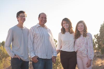 The Jantz Family