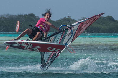 Windsurfing Pro World Cup