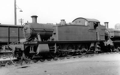 Collett 4575 class (4575–4599, 5500–5574)