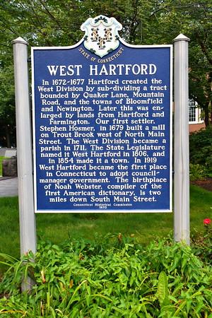 West Hartford, Connecticut - July 20, 2021