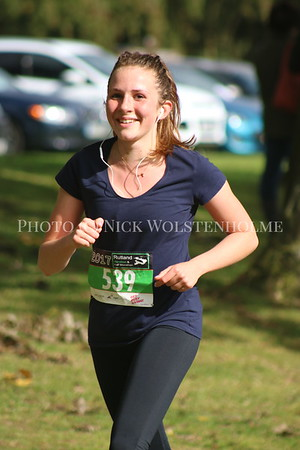 Rutland Half Marathon 2017