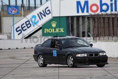 16 BMW