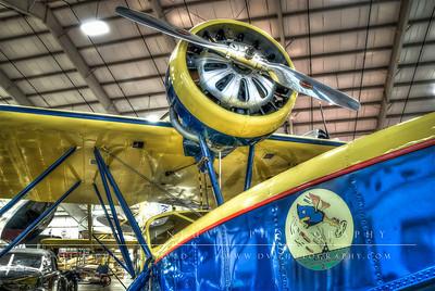 "Sikorsky S-39B ""Jungle Gym"""