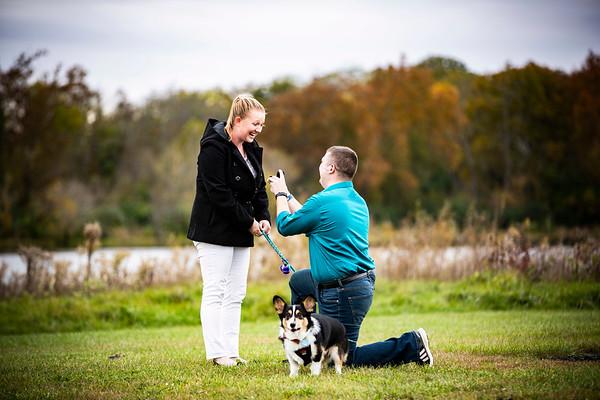 Sara + Scott: Proposal