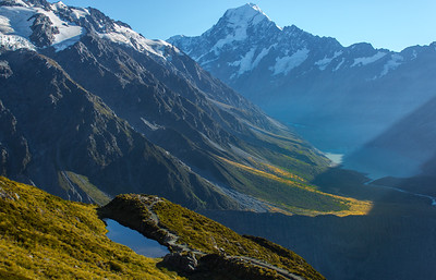 20 Mount Cook National Park