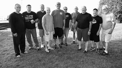 Door County with the Guys August 5-10 2019