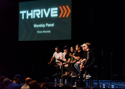 Thrive 2017 Breakout Sessions