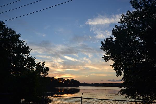 July 08, 2013 - Sunrise To Sunset