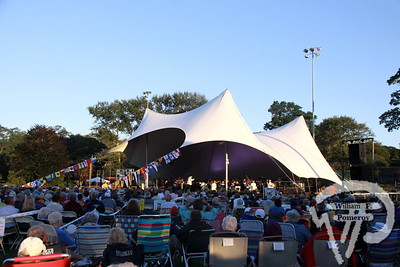 ELDREDGE PARK — cape cod symphony orchestra — Orleans, MA 8 . 24 - 2013