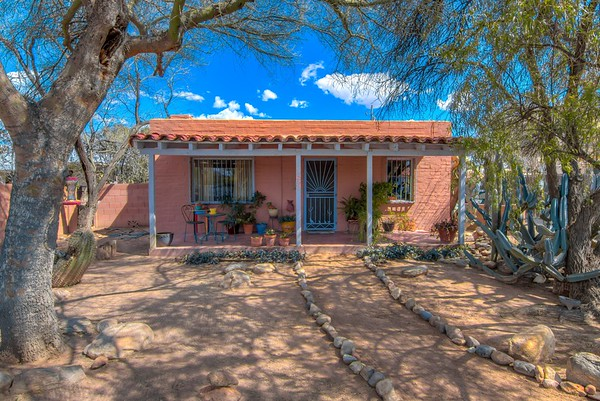For Sale 763 S. Irving Ave., Tucson, AZ 85711