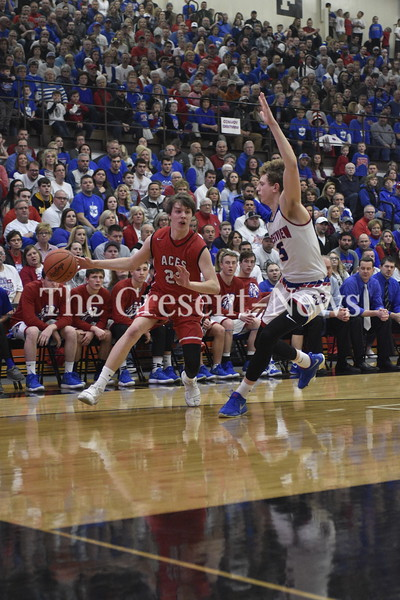03-09-18 Sports Hicksville vs Crestview District Finals BBK