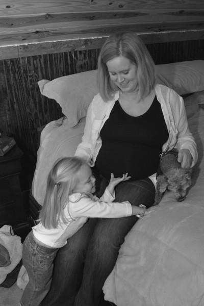 Peeler Maternity