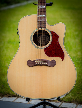 Gibson - Songwriter - DLX - 2016