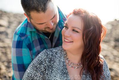 Sarah & Scott