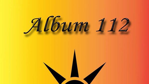 ALBUM 112 JULY-AUGUST 2017