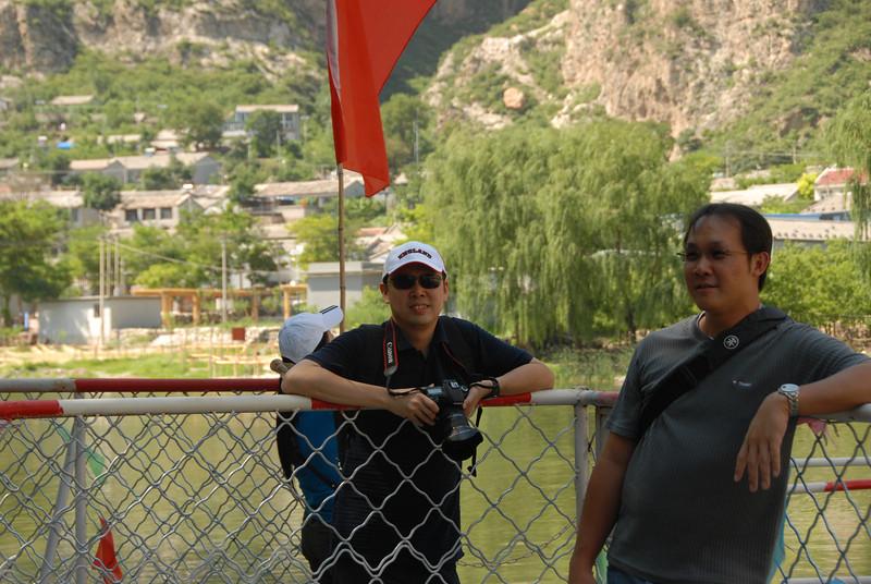 [20110730] MIBs @ Pearl Lake-珍珠湖 Day Trip (53).JPG