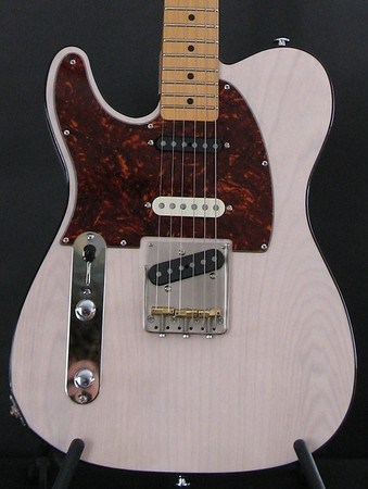 Warren Arlen Roth Signature Custom Tele
