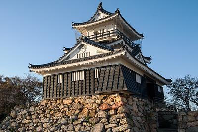 Japan - Hamamatsu Castle