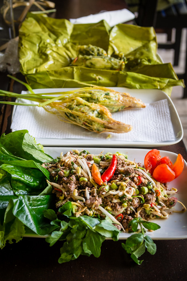 laotian cooking