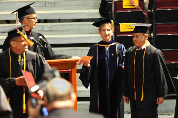Do Graduates From TSU