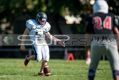 FROSH JACKSON @ MOUNTLAKE TERRACE 9.13.17