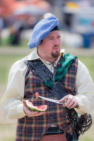 2014 Missouri Tartan Day Photo