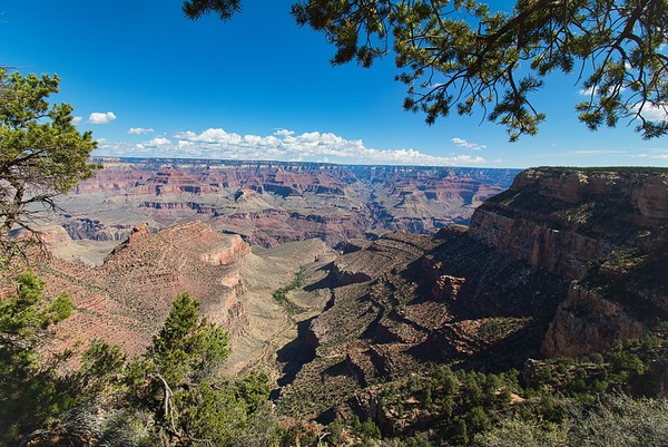 Grand Canyon of the Southwest