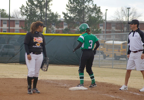 UAM @ Russellville Game 3 vs MO St Louis