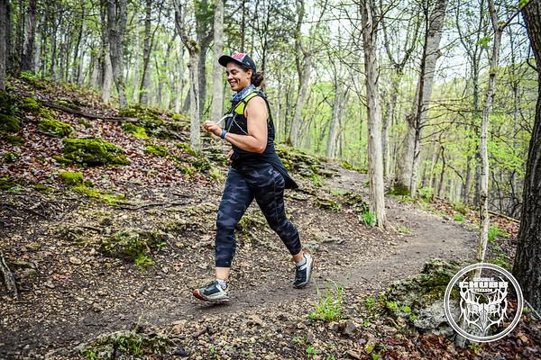 Chubb Trail - South
