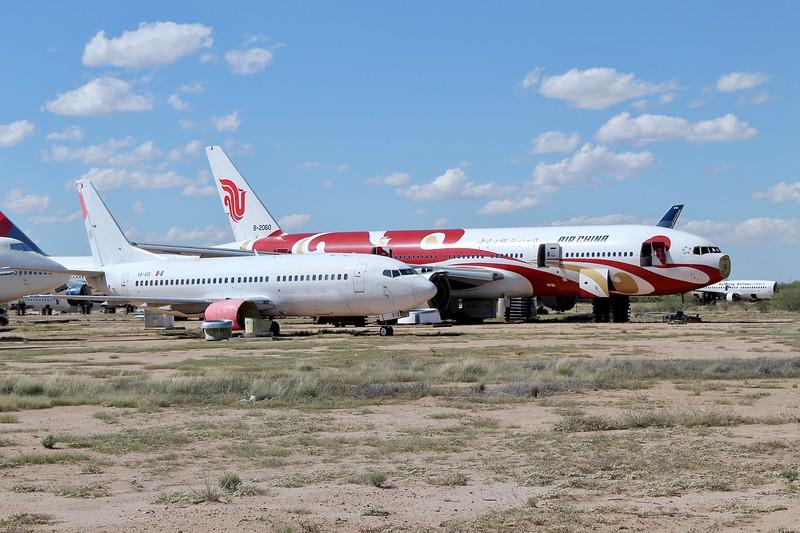 Pinal Airpark (2018)