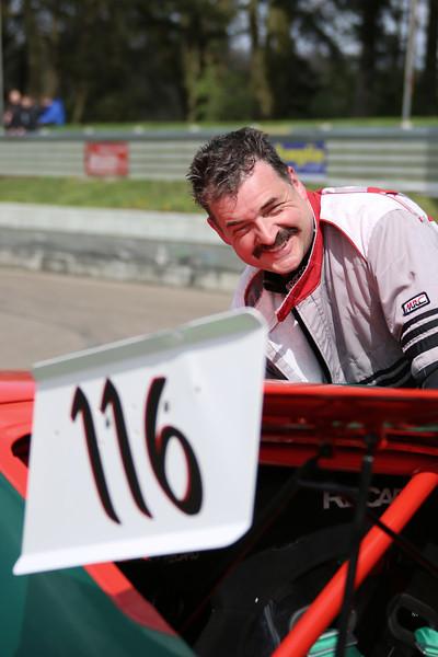 Ter Apel training 2.0 litre Hotrod by Libuda Autosportfotografie