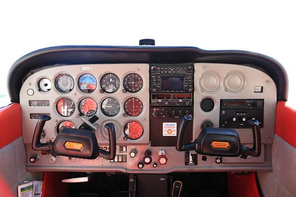 Whiteside County Airport - Plane Ride