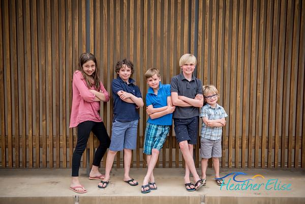 Schwager Family Photos | La Jolla Family Photos | San Diego Family Photographer
