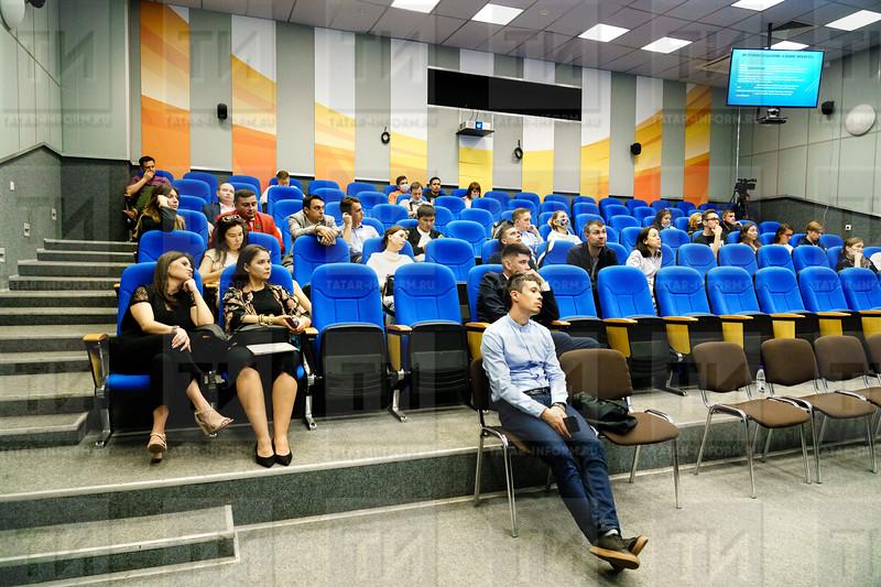 28.08.2021 - Бөтендөнья татар яшьләре форумы утырышыннан фоторепортаж Ч.2 (Салават Камалетдинов )