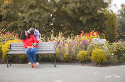 Tosin & Lanre  -  Gorge Park Wedding | Best Wedding Photographers Victoria BC