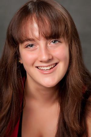 Mackenzie Lang