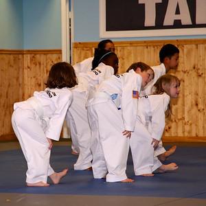 2015-4 Taekwondo Meredith