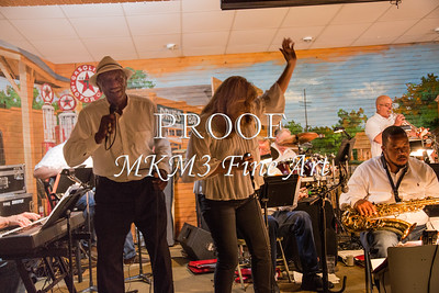 East Texas Jazz Orchestra May 5, 2019