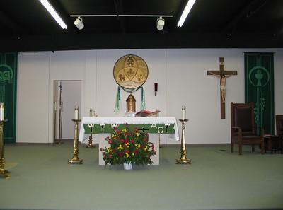 2013 May Pentecost to OT