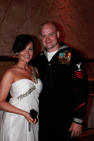 Knoxville Navy Ball 2010