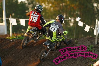 9-6-18 Thursday Night Motocross